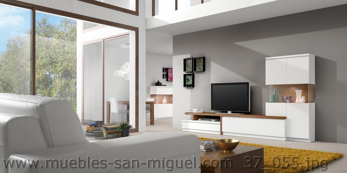 Ambiente 37 055 muebles san miguel for Muebles miguel