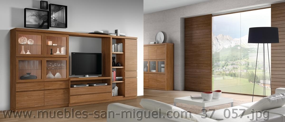 Ambiente 37 057 muebles san miguel for Muebles miguel